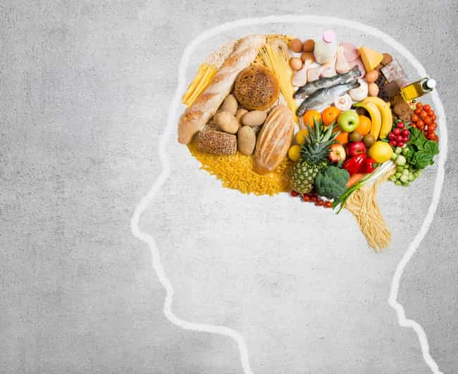 Practice Mindful Eating is listed (or ranked) 4 on the list Quick Weight Loss Tips
