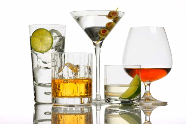 Avoid Happy Hour is listed (or ranked) 2 on the list Quick Weight Loss Tips