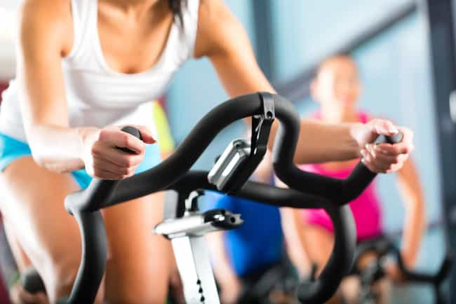 Do Cardio AND Weight Training is listed (or ranked) 4 on the list Fitness Tips That'll Up Your Workout Game