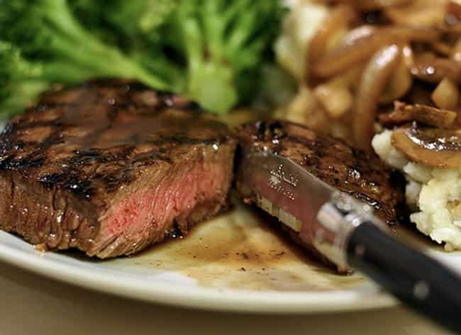 Take Steaks Out of the Fridge ... is listed (or ranked) 8 on the list BBQ Hacks Every Grill Master Should Know