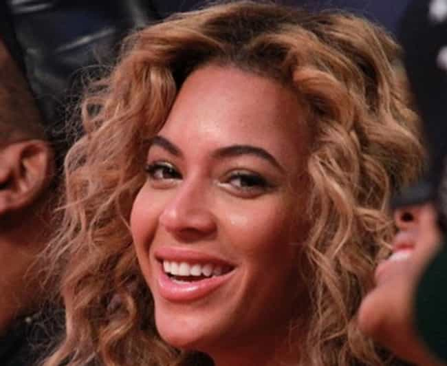 She Accepts People for Who The... is listed (or ranked) 4 on the list 25 Reasons Why Beyonce Is Queen