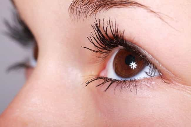 Perfect Eyelashes are Just a T... is listed (or ranked) 8 on the list The Most Bizarre Plastic Surgery Procedures