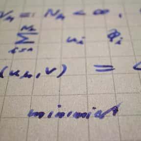 What's a Math Teacher' is listed (or ranked) 11 on the list The Funniest Teacher Jokes