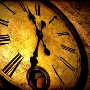 Time Is a Great Teacher... is listed (or ranked) 10 on the list The Funniest Teacher Jokes