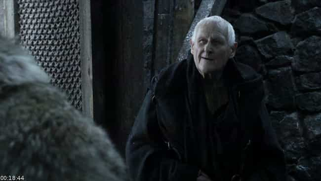 The Wise and Gentle Maester Ae... is listed (or ranked) 4 on the list The Good Times Before Game of Thrones Got Super Depressing