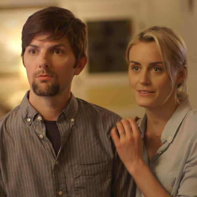 If You're Uncomfortable is listed (or ranked) 2 on the list The Overnight Movie Quotes