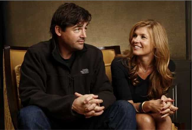If Kyle Chandler and Connie Br... is listed (or ranked) 4 on the list 20 Fun Facts to Know About Friday Night Lights