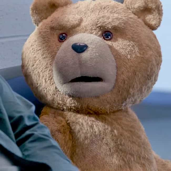 Getting Ready is listed (or ranked) 4 on the list Ted 2 Movie Quotes