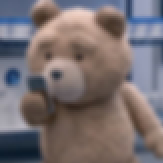 Grrr, Mondays is listed (or ranked) 1 on the list Ted 2 Movie Quotes