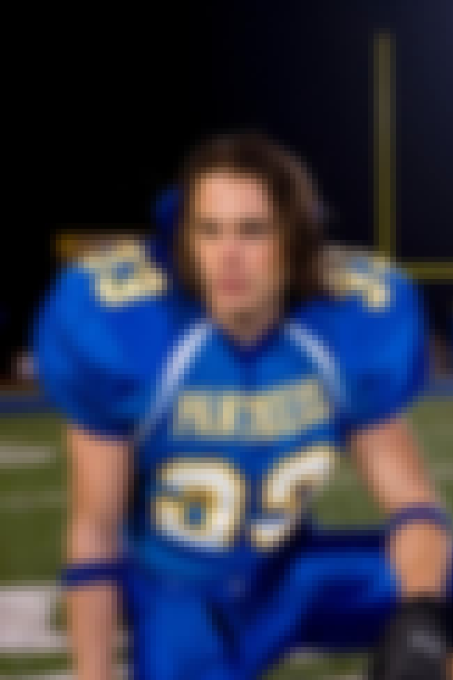 Taylor Kitsch Stole a Prop is listed (or ranked) 3 on the list 28 Fun Facts to Know About Friday Night Lights