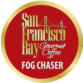 San Francisco Bay Coffee, Fog  is listed (or ranked) 4 on the list The Best K-Cup Flavors