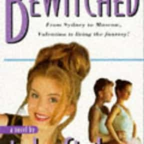 Bewitched is listed (or ranked) 7 on the list The Best Novels Written by Famous Actors