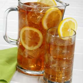 Ice Tea is listed (or ranked) 14 on the list The Trickiest Eggcorns In The English Language