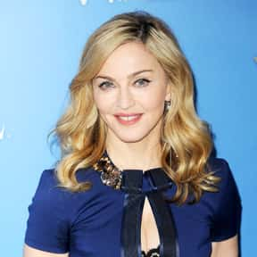 Pre-Madonna is listed (or ranked) 24 on the list The Trickiest Eggcorns In The English Language