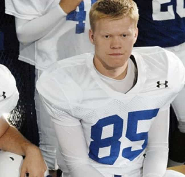 The Actor Who Was Best at Foot... is listed (or ranked) 2 on the list 20 Fun Facts to Know About Friday Night Lights