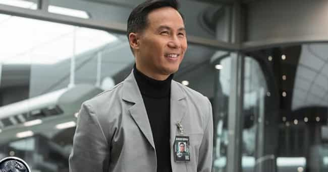 Dr. Henry Wu Is Back is listed (or ranked) 3 on the list 21 Easter Eggs Hidden in Jurassic World