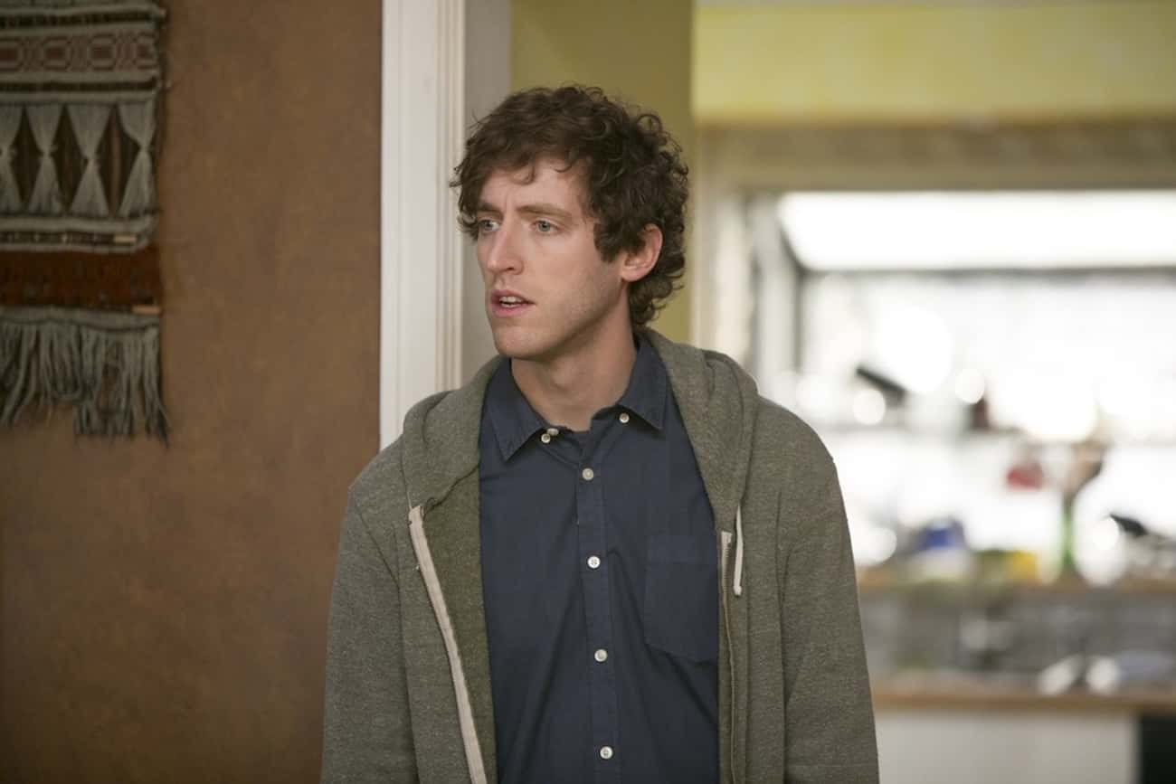 The Compression Algorithm is T is listed (or ranked) 1 on the list 20 Ways HBO's Silicon Valley Is Just Like the Real Thing