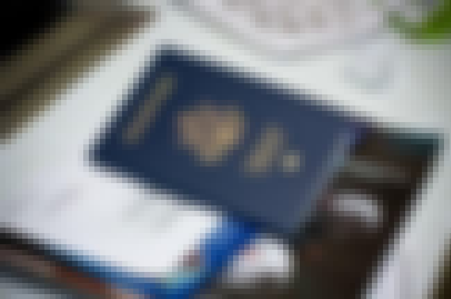 Fake Passports is listed (or ranked) 2 on the list 26 Crazy Things You Can Buy on the Dark Web