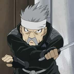Fu is listed (or ranked) 19 on the list The Best Fullmetal Alchemist: Brotherhood Characters