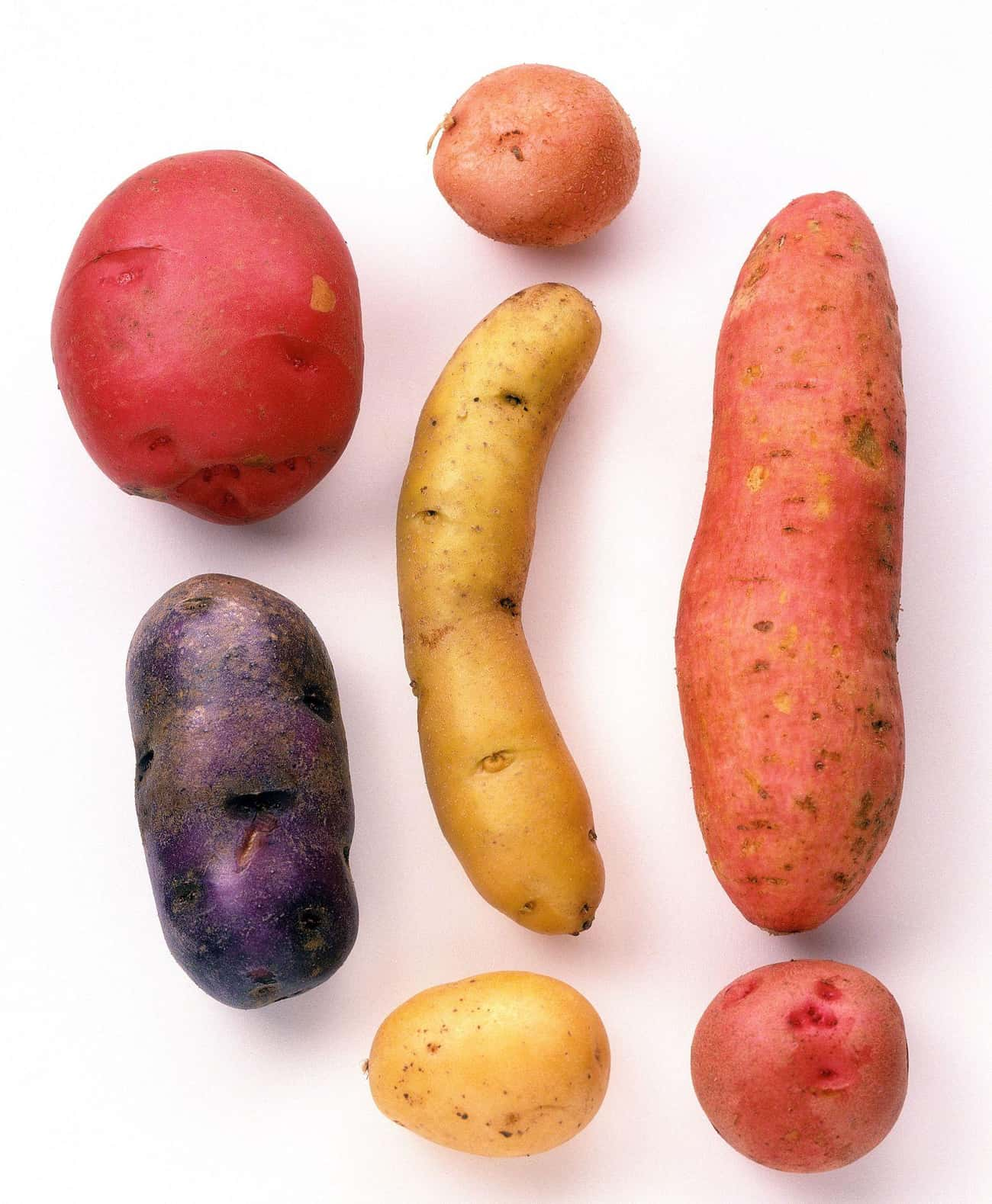 "A Potato is listed (or ranked) 1 on the list Weird ""Birth Control"" Methods from Around the World"