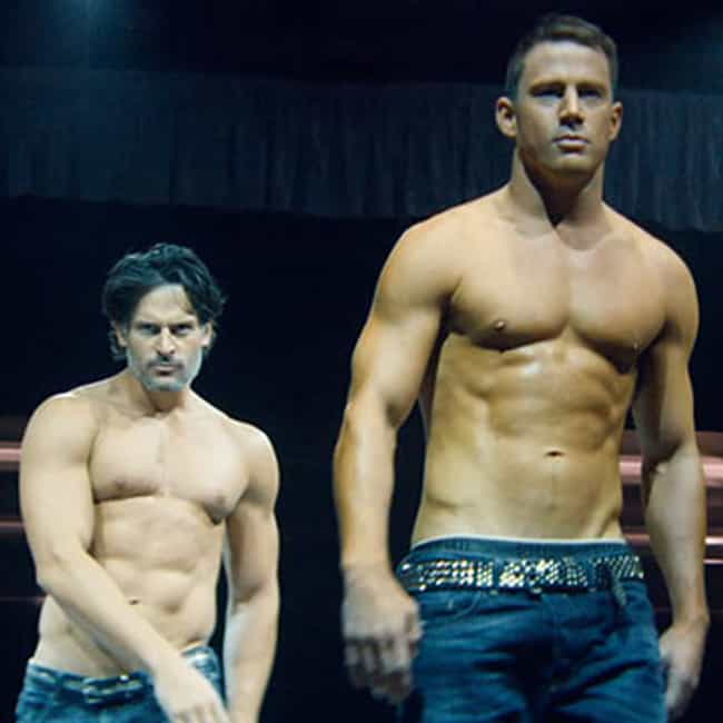 Are You Ready? is listed (or ranked) 4 on the list Magic Mike XXL Movie Quotes