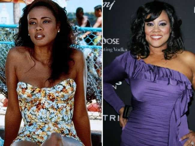 Lela Rochon as Cindy Norris is listed (or ranked) 3 on the list Ranking All of Will Smith Girlfriends on Fresh Prince
