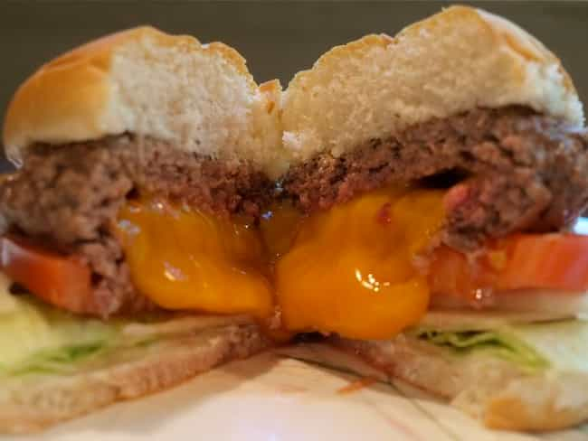 Juicy Lucy is listed (or ranked) 1 on the list The Best Specialty Burgers from Around the World