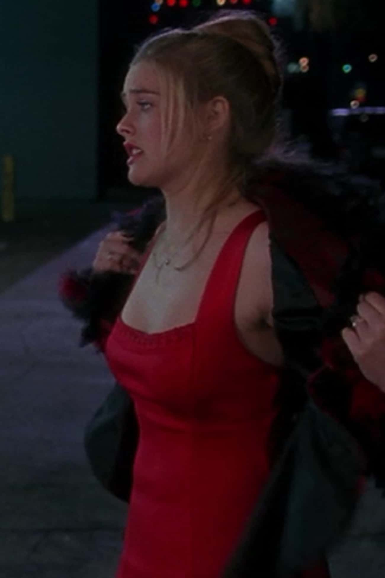 The Red Alaia is listed (or ranked) 3 on the list The Best Outfits from Clueless
