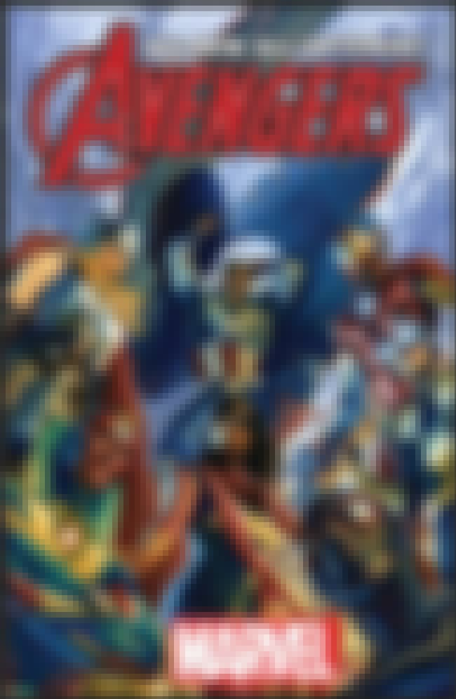 All-New All-Different Avengers... is listed (or ranked) 2 on the list The Best Of The All New All Different Marvel Comic Line Up