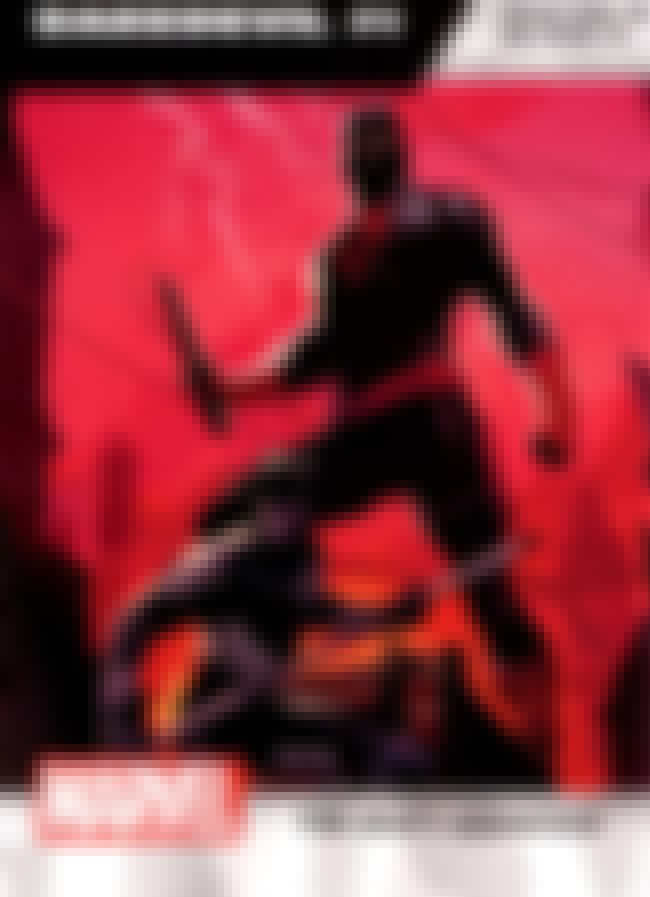 Daredevil #1 is listed (or ranked) 2 on the list The Best Of The All New All Different Marvel Comic Line Up