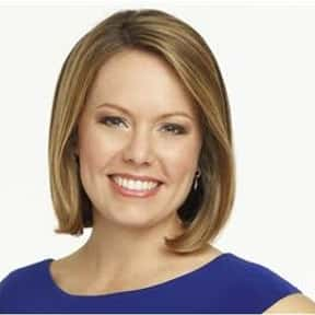 Dylan Dreyer is listed (or ranked) 1 on the list The Best Today Show Hosts