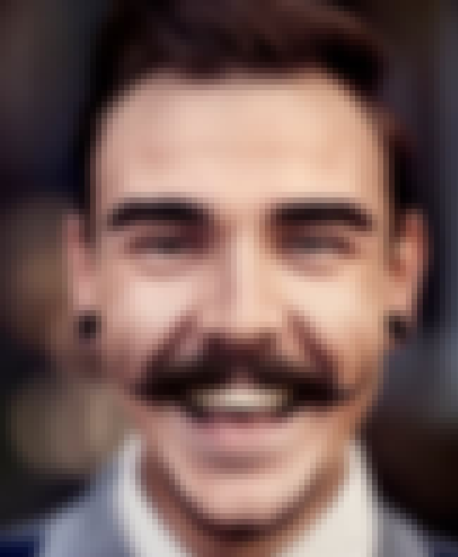 Handlebar Mustache is listed (or ranked) 3 on the list The Very Best Mustache Styles