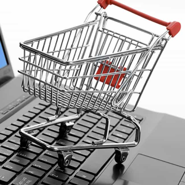 You Can Pull the Trigger When ... is listed (or ranked) 4 on the list The Best Reasons to Order Everything Online