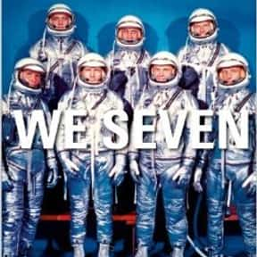 We Seven: By the Astronauts Th is listed (or ranked) 6 on the list The Best Astronaut Autobiographies
