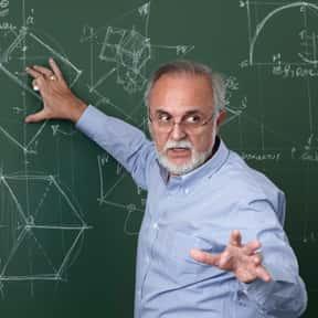 Where Does a Math Teacher Eat  is listed (or ranked) 15 on the list The Funniest Teacher Jokes