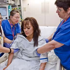 What Do You Call Two ICU Nurse is listed (or ranked) 6 on the list The Best Nurse Jokes