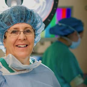Why Was The Surgery Nurse Demo is listed (or ranked) 20 on the list The Best Nurse Jokes
