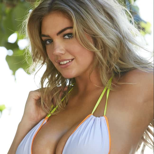 Kate Upton in bikini appreciat is listed (or ranked) 18 on the list Hot Kate Upton Boobs Pics