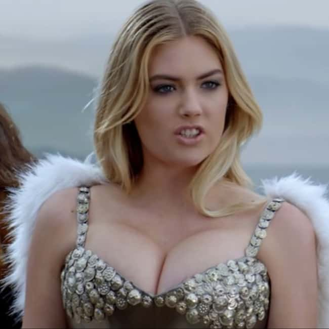 Kate Upton in Game of War ad is listed (or ranked) 14 on the list Hot Kate Upton Boobs Pics