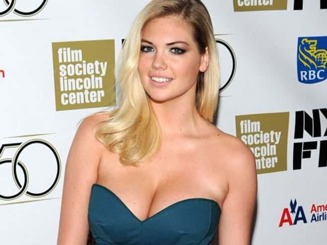 Kate Upton in event in topless is listed (or ranked) 21 on the list Hot Kate Upton Boobs Pics