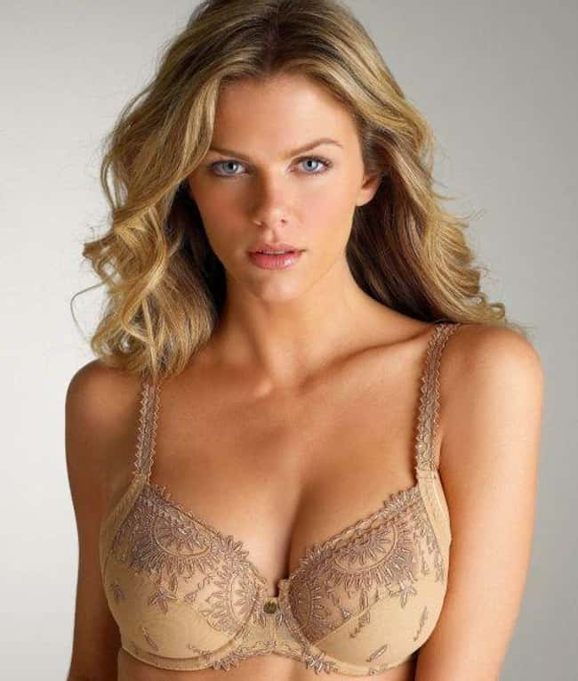 Brooklyn Decker in a serious l is listed (or ranked) 22 on the list Hot Brooklyn Decker Boobs Pics