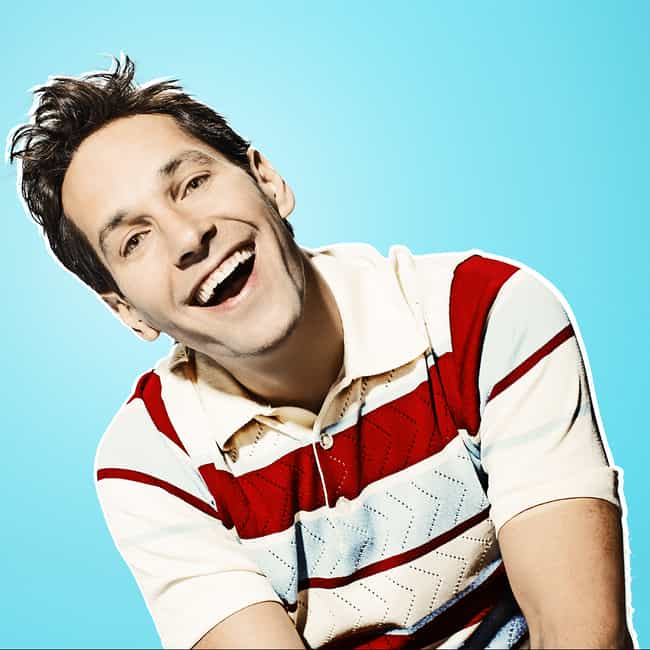 He Paid a Tribute to His Decea... is listed (or ranked) 1 on the list Facts That Prove, Conclusively, Paul Rudd Is The Most Charming Human Man Alive