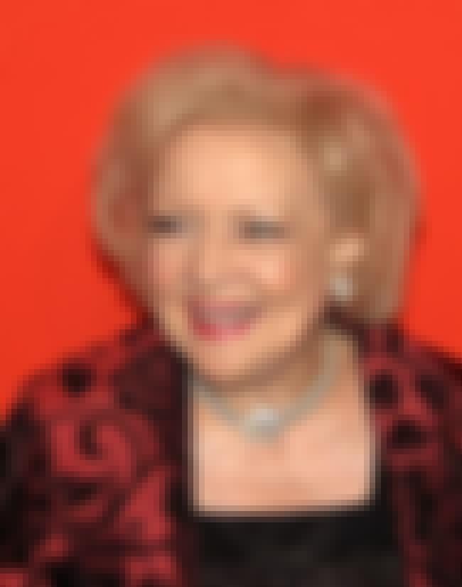 Betty White Is Literally Older... is listed (or ranked) 4 on the list The Most Unbelievable True Facts Ever
