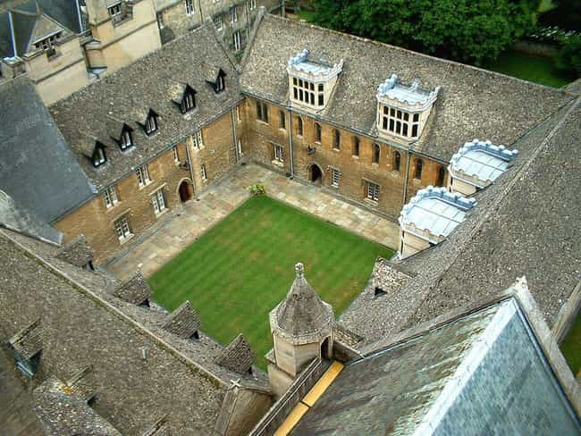Oxford University Was Fo... is listed (or ranked) 2 on the list The Most Unbelievable True Facts Ever