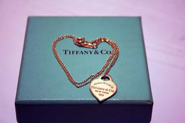 Tiffany & Co. Was Founded Befo... is listed (or ranked) 4 on the list The Most Unbelievable True Facts Ever