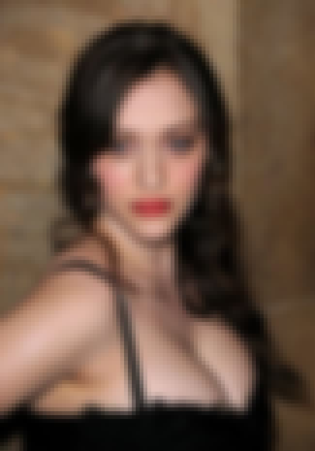 Kat Dennings in Spaghetti stra... is listed (or ranked) 4 on the list Hot Kat Dennings Boobs Pics