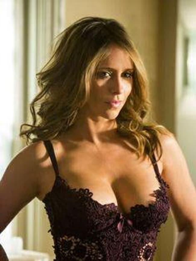 Jennifer Love Hewitt In Seduct Is Listed Or Ranked 4 On