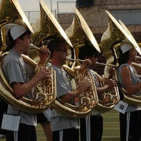 How Do You Clean a Sousaphone? is listed (or ranked) 23 on the list The Funniest Band Jokes