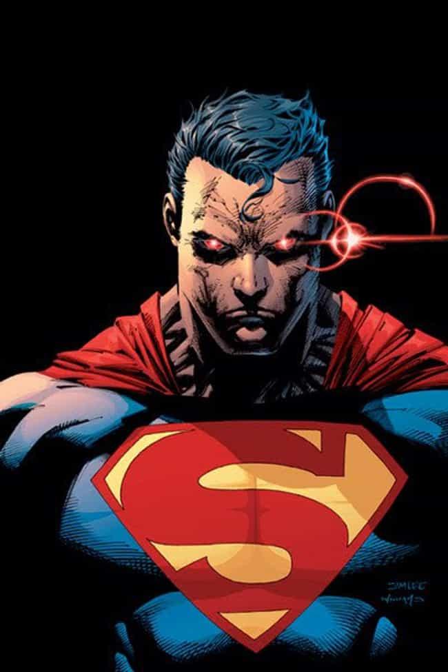 reasons batman hates superman