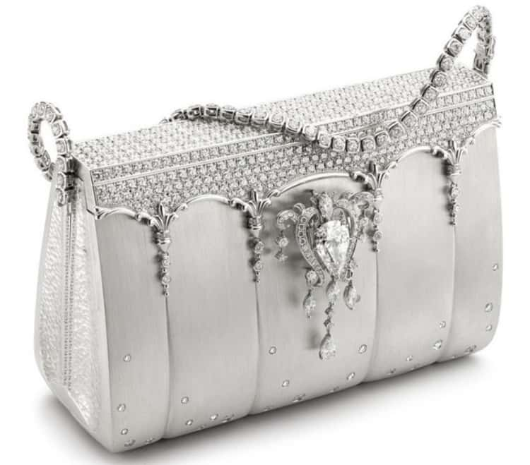 0304d14675 List of 20+ Most Expensive Handbags